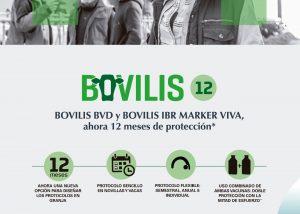 CAMPAÑA BOVILIS